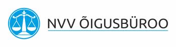 NVV Õigusbüroo Logo